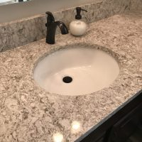 Custom Countertops Richland Michigan