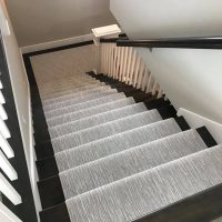 custom carpet stairs michigan
