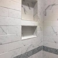 custom shower tile kalamazoo